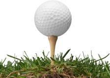 το γκολφ σφαιρών ανασκόπη Αθλητισμός και Στοκ φωτογραφία με δικαίωμα ελεύθερης χρήσης