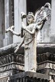 Το γλυπτό του ναού 03 Στοκ Εικόνες