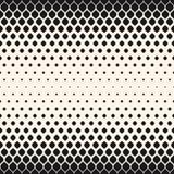 Το διανυσματικό ημίτονο άνευ ραφής σχέδιο, παγιδεύει τη γεωμετρική σύσταση Στοκ Φωτογραφίες