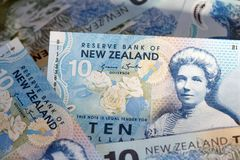 το δολάριο νομίσματος νομισμάτων πουλιών ανασκόπησης που χαρακτηρίζει το εικονικό απομονωμένο ακτινίδιο φτερών αφήνει στα χρήματα Στοκ φωτογραφία με δικαίωμα ελεύθερης χρήσης