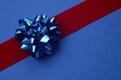 το δώρο αντιτίθεται Στοκ φωτογραφία με δικαίωμα ελεύθερης χρήσης