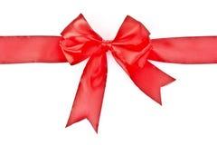 το δώρο τόξων απομόνωσε την &k Στοκ Εικόνες