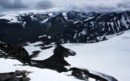 το εθνικό πάρκο της Νορβη&gamm Στοκ φωτογραφίες με δικαίωμα ελεύθερης χρήσης