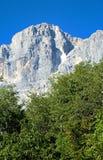 Το εθνικό πάρκο Gran Sasso Στοκ φωτογραφία με δικαίωμα ελεύθερης χρήσης