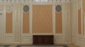 Το εσωτερικό Classicism φιλμ μικρού μήκους