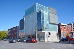 Το θέατρο de Quat Sous Στοκ φωτογραφία με δικαίωμα ελεύθερης χρήσης