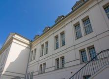 Το θέατρο Greifswald Στοκ Εικόνα