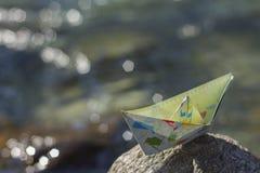 Το θερινό φως Στοκ εικόνες με δικαίωμα ελεύθερης χρήσης