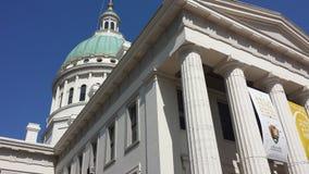 Το δικαστήριο Στοκ Φωτογραφίες