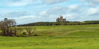 Το ιρλανδικό Castle Στοκ Εικόνα