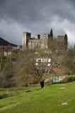 Το ισπανικό Castle Στοκ φωτογραφίες με δικαίωμα ελεύθερης χρήσης