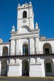 Το ιστορικό Cabildo στο Μπουένος Άιρες Στοκ εικόνες με δικαίωμα ελεύθερης χρήσης