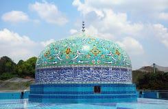 Το ισλαμικό μουσείο, Κουάλα Λουμπούρ, Μαλαισία στοκ εικόνες με δικαίωμα ελεύθερης χρήσης