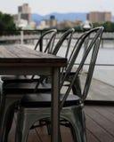 το κάθισμα παίρνει Στοκ Φωτογραφία