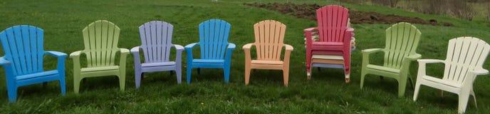 το κάθισμα παίρνει Στοκ Φωτογραφίες