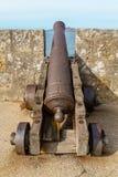 Το κάστρο Baiona - τη Γαλικία στοκ φωτογραφία με δικαίωμα ελεύθερης χρήσης