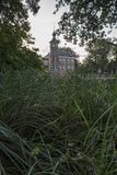 Το κάστρο bouvigne στοκ εικόνες με δικαίωμα ελεύθερης χρήσης