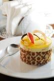 Το κέικ Στοκ Εικόνες