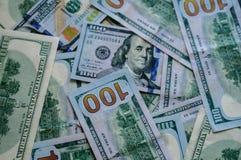 Το κέρδος εκφράζεται σε δολάρια Στοκ Φωτογραφίες