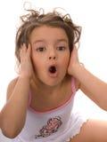 το κακό ακούει το αριθ. Στοκ εικόνα με δικαίωμα ελεύθερης χρήσης