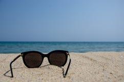 Το καλοκαίρι είναι η θάλασσα Στοκ Εικόνες