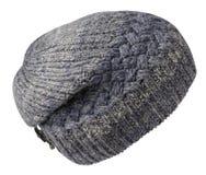το καπέλο ανασκόπησης απ&omi Στοκ Φωτογραφίες