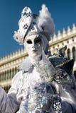 Το καρναβάλι της Βενετίας 2018 Στοκ Φωτογραφία