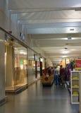 Το κατάστημα ακρόπολη σε KLAIPEDA Στοκ φωτογραφία με δικαίωμα ελεύθερης χρήσης