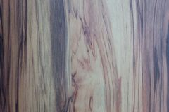 Το καφετί ξύλινο σχέδιο είναι φυσικό στοκ εικόνα με δικαίωμα ελεύθερης χρήσης
