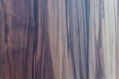Το καφετί ξύλινο σχέδιο είναι φυσικό στοκ εικόνα
