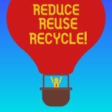 Το κείμενο γραφής μειώνει την επαναχρησιμοποίηση ανακύκλωσης Σημασία έννοιας που περιορίζει στο ποσό απορριμάτων κάνουμε κάθε χρό ελεύθερη απεικόνιση δικαιώματος