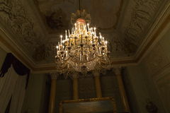 Το κερί στοκ εικόνα με δικαίωμα ελεύθερης χρήσης