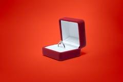 το κιβώτιο χτυπά το γάμο Στοκ Εικόνες