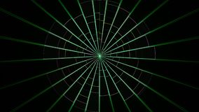 Το κινούμενο πλέγμα νέου εμποδίζει υποβάθρου δυναμικό ζωντανεψοντα τεχνολογικό ζωηρόχρωμο χαρούμενο ποιοτικών καθολικό κινήσεων ζ ελεύθερη απεικόνιση δικαιώματος