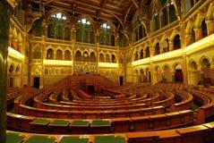το Κοινοβούλιο αιθου&s Στοκ φωτογραφία με δικαίωμα ελεύθερης χρήσης