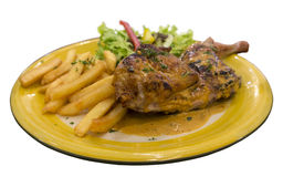 Κοτόπουλο της Βομβάη στοκ φωτογραφία