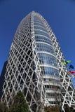το κουκούλι ο πύργος τρό&p Στοκ εικόνα με δικαίωμα ελεύθερης χρήσης