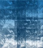 το κουρέλι υφάσματος κύλησε ξεπερασμένος Στοκ φωτογραφία με δικαίωμα ελεύθερης χρήσης