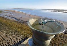 Το κουδούνι παλίρροιας και χρόνου σε Appledore, ο Βορράς Devon, UK Στοκ εικόνες με δικαίωμα ελεύθερης χρήσης