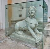 Το κτήμα Arkhangelskoye, Ρωσία κρατικών μουσείων Στοκ φωτογραφίες με δικαίωμα ελεύθερης χρήσης