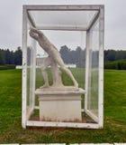 Το κτήμα Arkhangelskoye, Ρωσία κρατικών μουσείων Στοκ Εικόνες