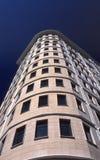 το κτήριο βελτίωσε αστικό Στοκ Φωτογραφίες