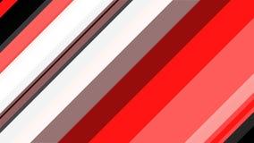 Το κόκκινο και γκρίζο αφηρημένο εταιρικό υπόβαθρο τεχνολογίας, τρισδιάστατο δίνει την αφαίρεση απεικόνιση αποθεμάτων
