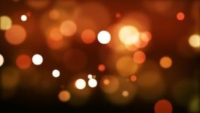Το κόκκινο Particles_025 φιλμ μικρού μήκους