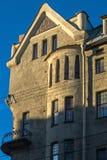 Το κόσμημα βόρειου του σύγχρονου στη Αγία Πετρούπολη Στοκ εικόνα με δικαίωμα ελεύθερης χρήσης