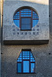 Το κόσμημα βόρειου του σύγχρονου στη Αγία Πετρούπολη Στοκ Φωτογραφία