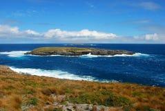 Βράχοι στη θάλασσα Στοκ εικόνες με δικαίωμα ελεύθερης χρήσης