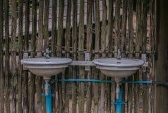 Το κύπελλο πλυσίματος Στοκ φωτογραφίες με δικαίωμα ελεύθερης χρήσης