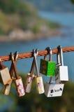 Το κύριο κλειδί Στοκ Εικόνες
