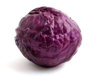 το λάχανο διευθύνει ώριμ&omic Στοκ Εικόνα